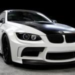Débosselage BMW