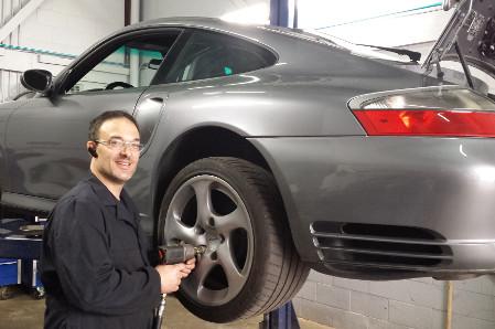 Mecanique Expert Prestige - Professional Service