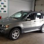 BMW SUV - Mécanique Expert Prestige